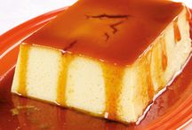 Doces low carb