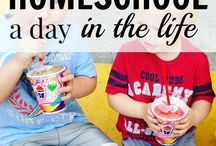 Real Life Homeschoolers