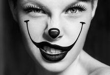 Makeup - fantasy