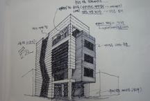 건물 / 빌딩