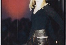 "Autumn Winter 2003 - Three Black Colours / why having one dress when you can 2in1? it""s called multifunctional."
