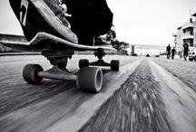 skate dock