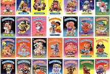 Ah, Childhood Memories!