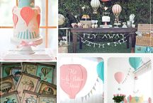 Corrie's baby shower / by Christina Corpany