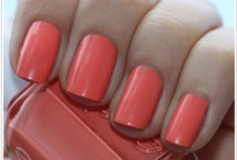 Coveting Coral!!
