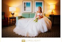 Our Beautiful Brides / Get a sneak peek at some of our beautiful dresses on these beautiful brides!