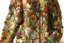 Freefrorm Crochet