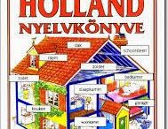 Megtanulok hollandul