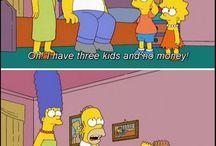 Simpsons / Simpsons