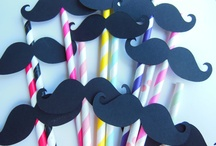 Moustache Party / by Tessa Noland