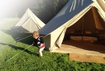 CAMPING with Babies, Tots & Kids / Camping tips, tricks and gear. Get out camping with your baby, tots and kids.