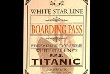 All Things Titanic / My favorite photos and links to the Titanic.