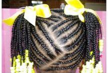 KK's Hair