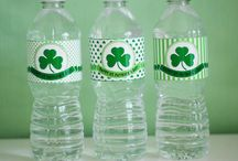 St. Patrick's Day / by Andrea Rooks