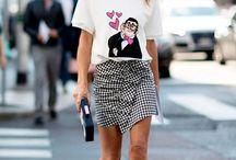 Quirky Fashion