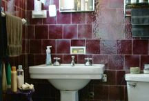 Bathrooms by Erika Winters® Design / Erika Winters, design evolution of residential & commercial  bathrooms from 2004 until today...