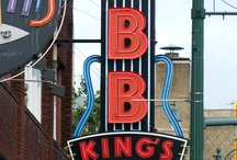 Memphis Tennessee / Places I ♥ to BE!! / by Cindy Hall