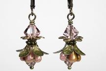 Jewelry / by Elizabeth Fultz