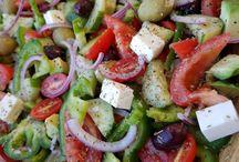 Junos Salads