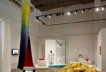 the nine / exhibition