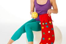 Pilates Holiday Ideas