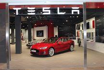 Automotive retailers