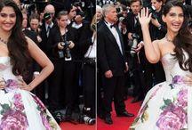 Bollywood/Hollywood at Cannes Festival