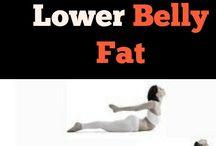 joga břicho