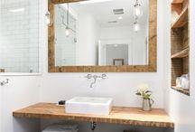 koupelny inspiration