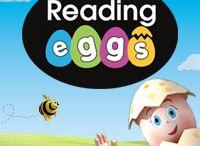 Home School: Reading & Spelling