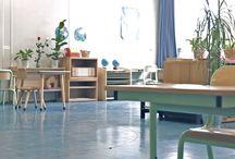 Organisation Montessori