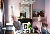 Design Envy / by Shannon Marshall