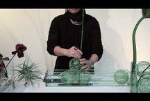 Filmpjes over bloemschikken / by Lia Ducardus