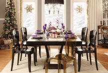 Dining table/ furniture