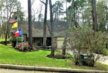 Homes for Sale / For a weekend getaway or retirement, make your home at Lake Livingston