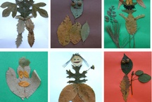 Leaf People/Pictures
