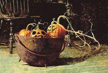 Halloween / by Donna Hansen