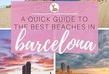 Beach Travel / Who doesn't love a little sand, surf and sun? Check out the best beach vacations and travel destinations here! Psss you'll want to book your flights now!