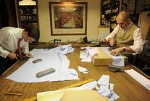 Savile Row / Savile Row best tailors