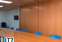 Centro de día Nueva Opción / Proyecto realizado para la Asociación de Daño Cerebral Adquirido de Valencia.