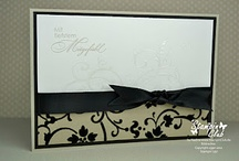 Sympathy - Cards & craft ideas / Card ideas, most with Stampin' Up!