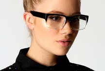 New nerd glasses