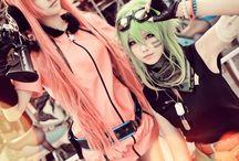 cosplay x3
