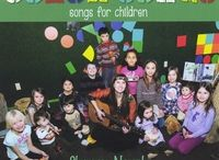 Color Songs: Songs for Children / Songs for young children and their classrooms. Great for movement and following directions