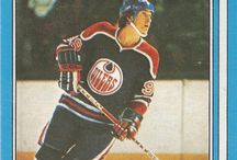 Wayne Gretzky Hockey Cards / Pictures of Wayne Gretzky Hockey Cards #gretzky