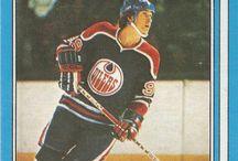 Wayne Gretzky Hockey Cards / Pictures of Wayne Gretzky Hockey Cards #gretzky