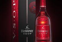 Packaging Cognac & brandy