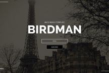 HTML / HTML Free Theme & Plugin