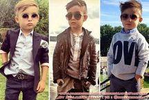Boys styles