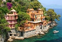my dream global getaway